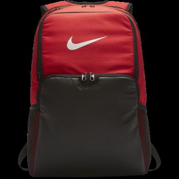 Nike Nike Brasilia Backpack (XL) 'Red/Black' BA5959 657