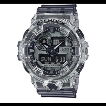 g-shock G Shock GA700SK-1A Clear Big Face