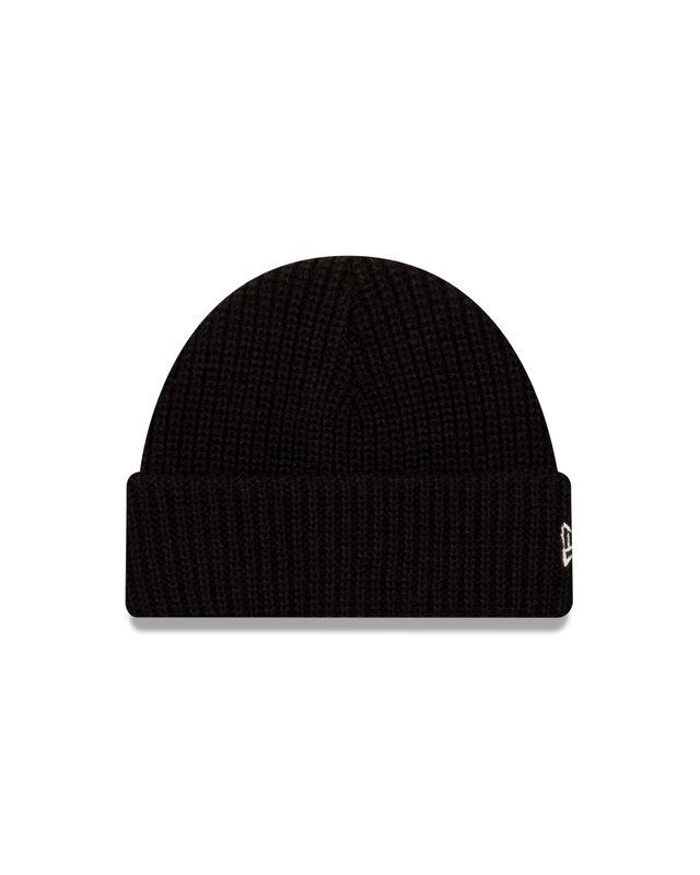 New Era Knit Skully Beanie Black 12638443