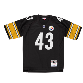 Mitchell & Ness Mitchell & Ness NFL Legacy Jersey Pittsburgh Steelers 2005 Troy Polamalu