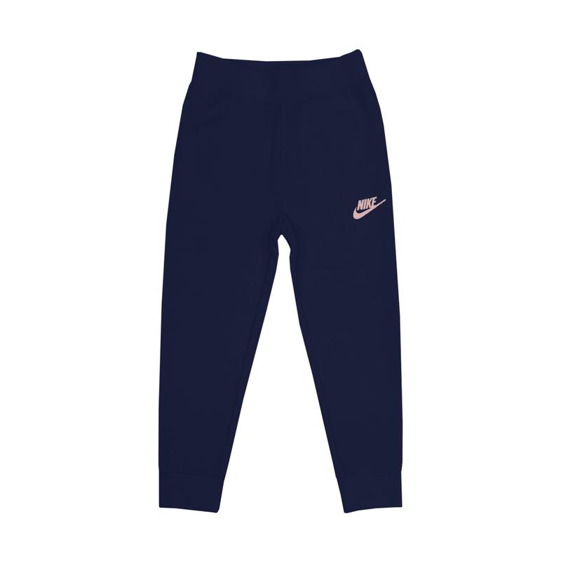 Nike Nike Kid's Club Fleece Jogger 'Midnight Navy' 36I255 U90
