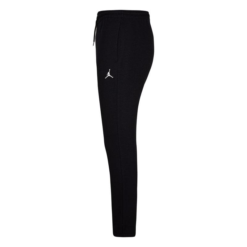 Air Jordan Air Jordan Girls Jumpman Fleece Pants 'Black' 45A860 023
