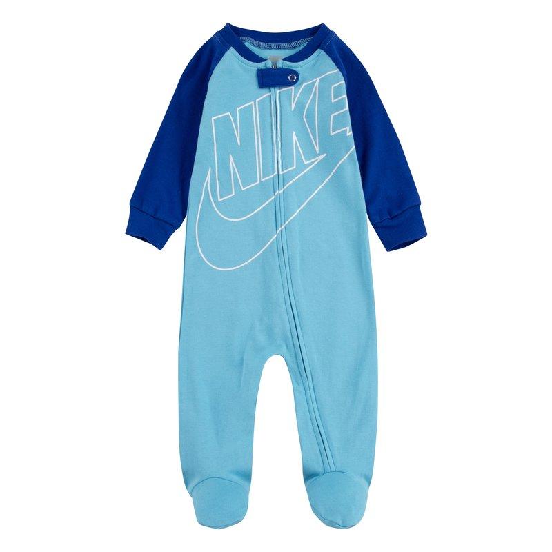 Nike Nike Kid's Futura Coverall 'Blue Gaze' 56D892 C3L