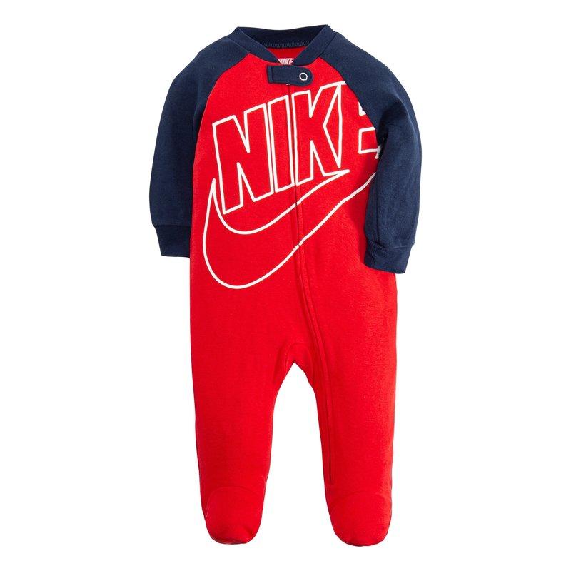 Nike Nike Kid's Futura Coverall 'University Red' 56D892 U10
