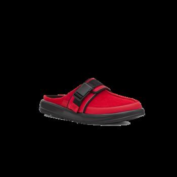UGG Men's UGG Kick It Slide 1117471 'Red Suede'