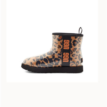 UGG Women's UGG Classic Clear Mini 1122512 'Panther'