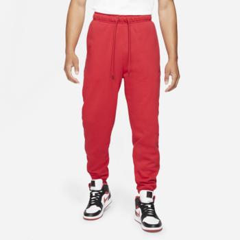 Air Jordan Air Jordan Essentials Men's Fleece Pants Red DA9820 687