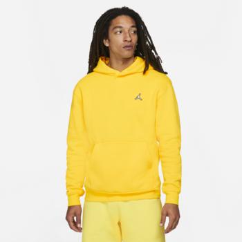 Air Jordan Air Jordan Essentials Men's Fleece Pullover Hoodie Canary Yellow DA9818 719