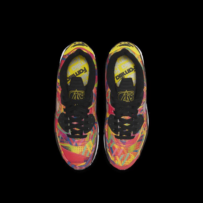 Nike Nike Men's Air Max 90 Latino Heritage Month DJ4703 900