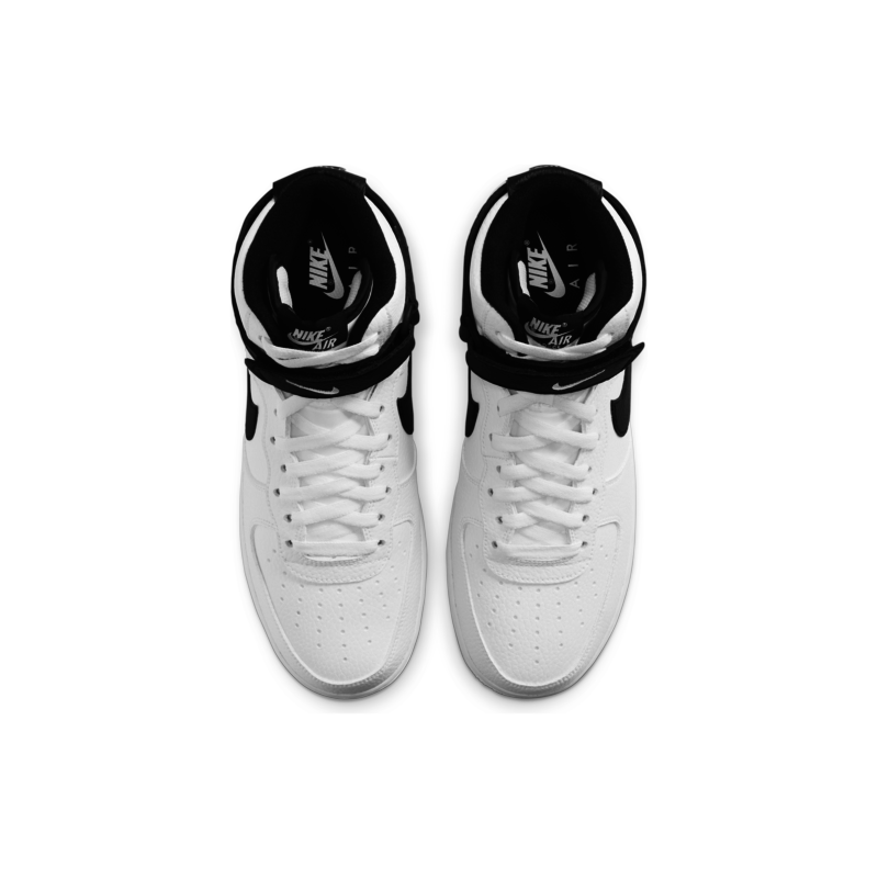 Nike Nike Men's Air Force High 'White/Black' CT2303 100
