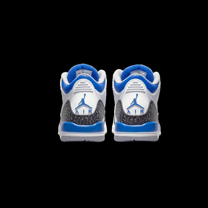 Air Jordan Air Jordan 3 Retro GS 'Racer Blue' 398614 145