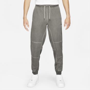 Nike Nike Men's Jersey Pant Washed Revival 'Black' DA7162 010
