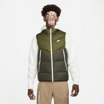 Nike Nike Men's Sportswear Storm-FIT Windrunner  Vest 'Green' DD6817 326