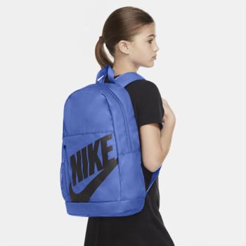 Nike Nike Elemental Kids Backpack 'Sapphire/ Black' BA6030 501
