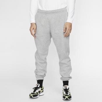 Nike Nike Sportswear Club Fleece Men's Trousers 'Grey' BV2737 063
