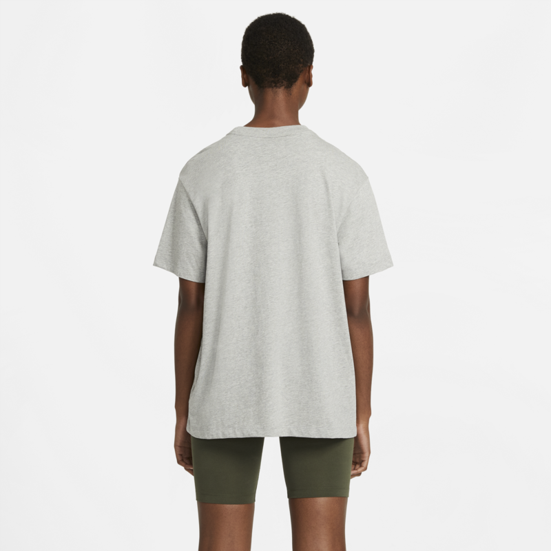 Nike Nike Sportswear Essential Women's Boyfriend T-Shirt 'Grey' DH4255 063