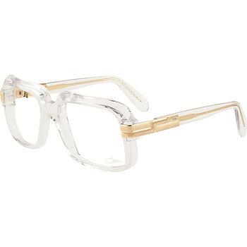 Cazal Cazal Sunglasses 607 Crystal Clear 065 56/18
