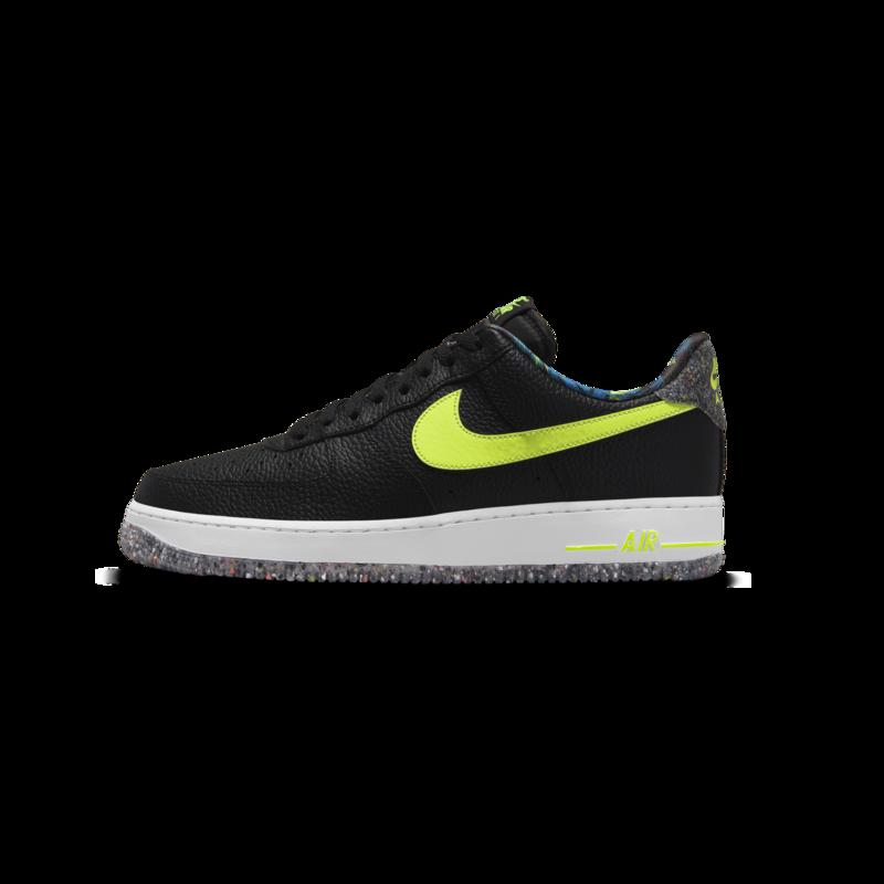 Nike Nike Air Force 1 Grind Black Volt DM9098-001