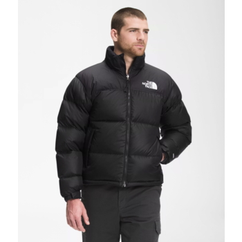 THE NORTH FACE The North Face Men's 1996 Retro Nuptse Jacket Black NF0A3C8DLE4