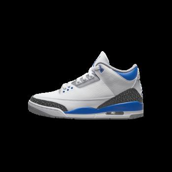 Air Jordan Air Jordan Men's 3 Retro 'Racer Blue' CT8532 145