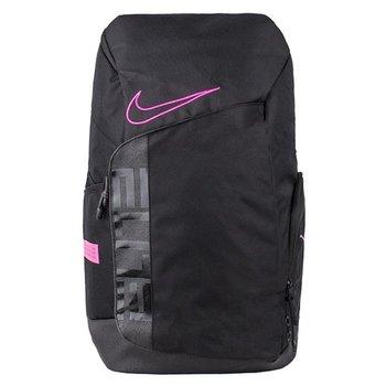 Nike Nike Elite Pro Basktball Backpack Black/Pink Breast Cancer BA6164 011