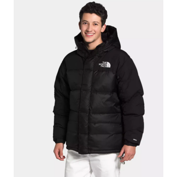 THE NORTH FACE The North Face Himalayan Down Parka Black NF0A4QYXJK3