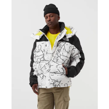 THE NORTH FACE THE NORTH FACE X SHANTELL MARTIN SEARCH & RESCUE HIMALAYAN NF0A55I626C