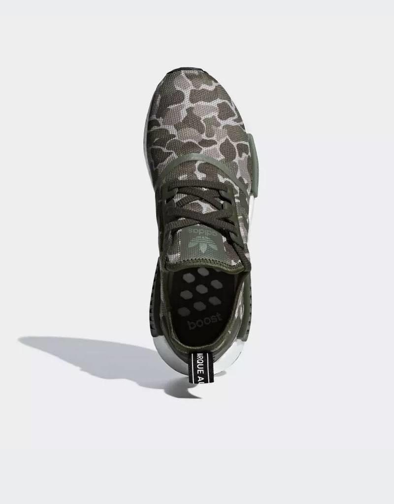 Adidas Adidas NMD_R1 (D96617)