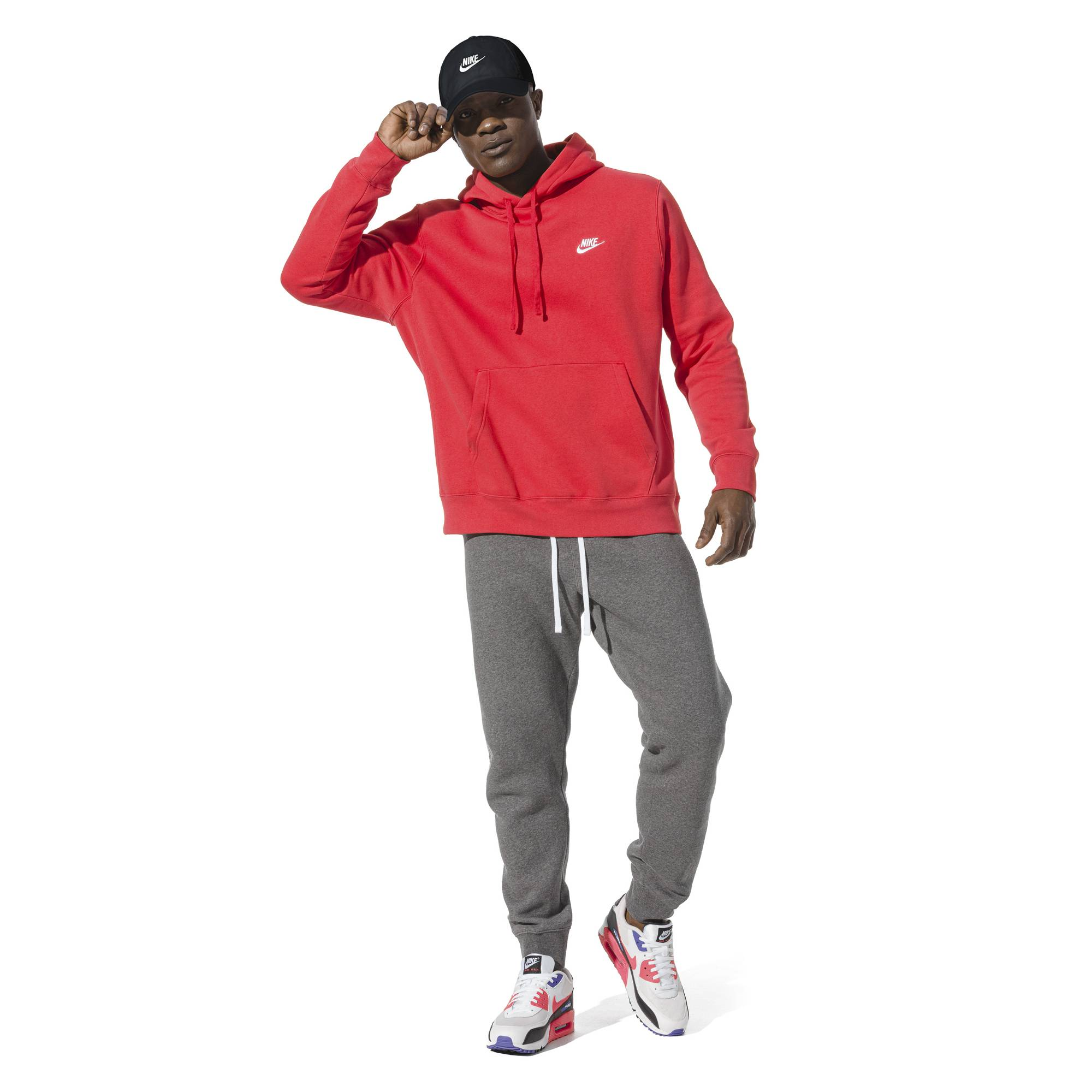 Men's Nike Club Fleece