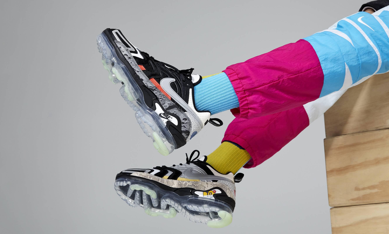 Nike Vapormax EVO NRG 'What The'