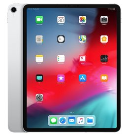Apple 12.9-inch iPad Pro Wi-Fi 512GB - Silver (Previous Generation)