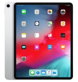 Apple 12.9-inch iPad Pro Wi-Fi 1TB - Silver (Previous Generation)