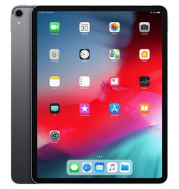 Apple 12.9-inch iPad Pro Wi-Fi + Cellular 1TB - Space Gray