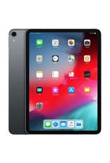 Apple 11-inch iPad Pro Wi-Fi + Cellular 256GB - Space Gray