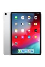 Apple 11-inch iPad Pro Wi-Fi + Cellular 1TB - Silver