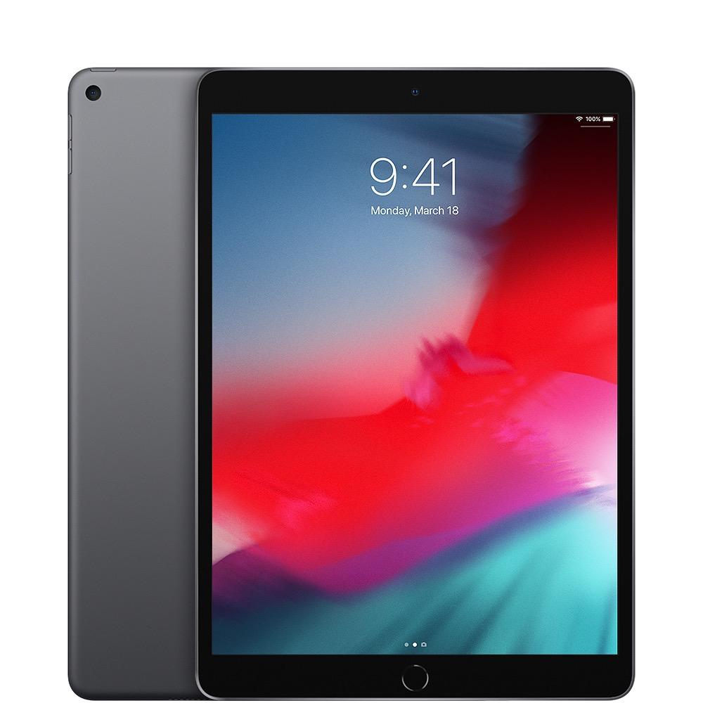 Apple 10.5-inch iPad Air Wi-Fi 64GB - Space Gray
