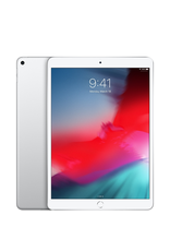 Apple 10.5-inch iPad Air Wi-Fi + Cellular 64GB - Silver