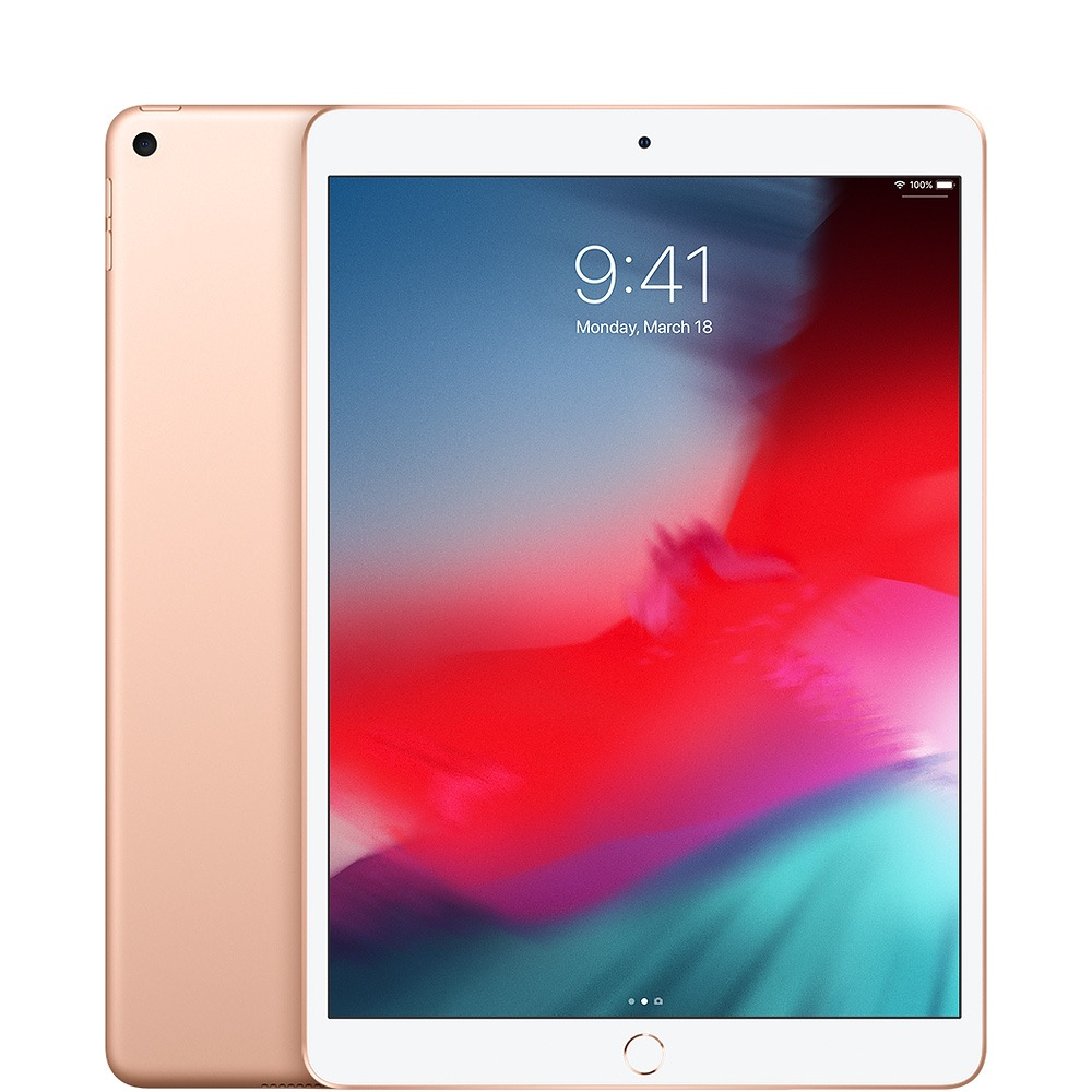 Apple 10.5-inch iPad Air Wi-Fi + Cellular 64GB - Gold