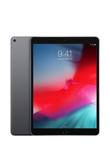 Apple 10.5-inch iPad Air Wi-Fi + Cellular 256GB - Space Gray