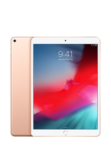 Apple 10.5-inch iPad Air Wi-Fi + Cellular 256GB - Gold