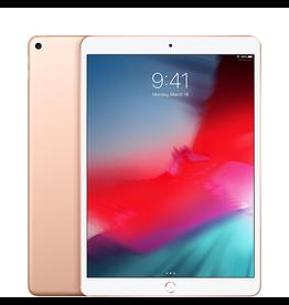 Apple 10.5-inch iPad Air Wi-Fi + Cellular 256GB - Gold
