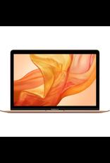 Apple 13-inch MacBook Air: 1.6GHz dual-core 8th-generation Intel Core i5 processor, 8GB 2133MHz LPDDR3 memory 256GB - Gold