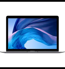 Apple 13-inch MacBook Air: 1.6GHz dual-core 8th-generation Intel Core i5 processor, 8GB 2133MHz LPDDR3 memory 256GB - Space Gray