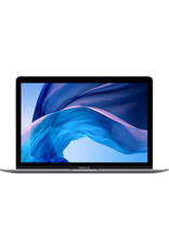 Apple 13-inch MacBook Air: 1.6GHz dual-core 8th-generation Intel Core i5 processor, 8GB 2133MHz LPDDR3 memory 128GB - Space Gray