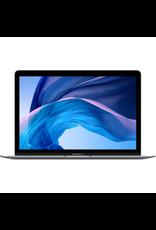 Apple 13-inch MacBook Air: 1.6GHz dual-core 8th-generation Intel Core i5 processor, 8GB 2133MHz LPDDR3 memory 128GB - Space Gray