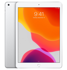 Apple 10.2-inch iPad Wi-Fi 128GB - Silver