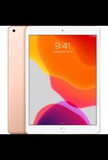 Apple 10.2-inch iPad Wi-Fi 128GB - Gold