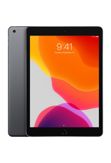 Apple 10.2-inch iPad Wi-Fi 128GB - Space Gray