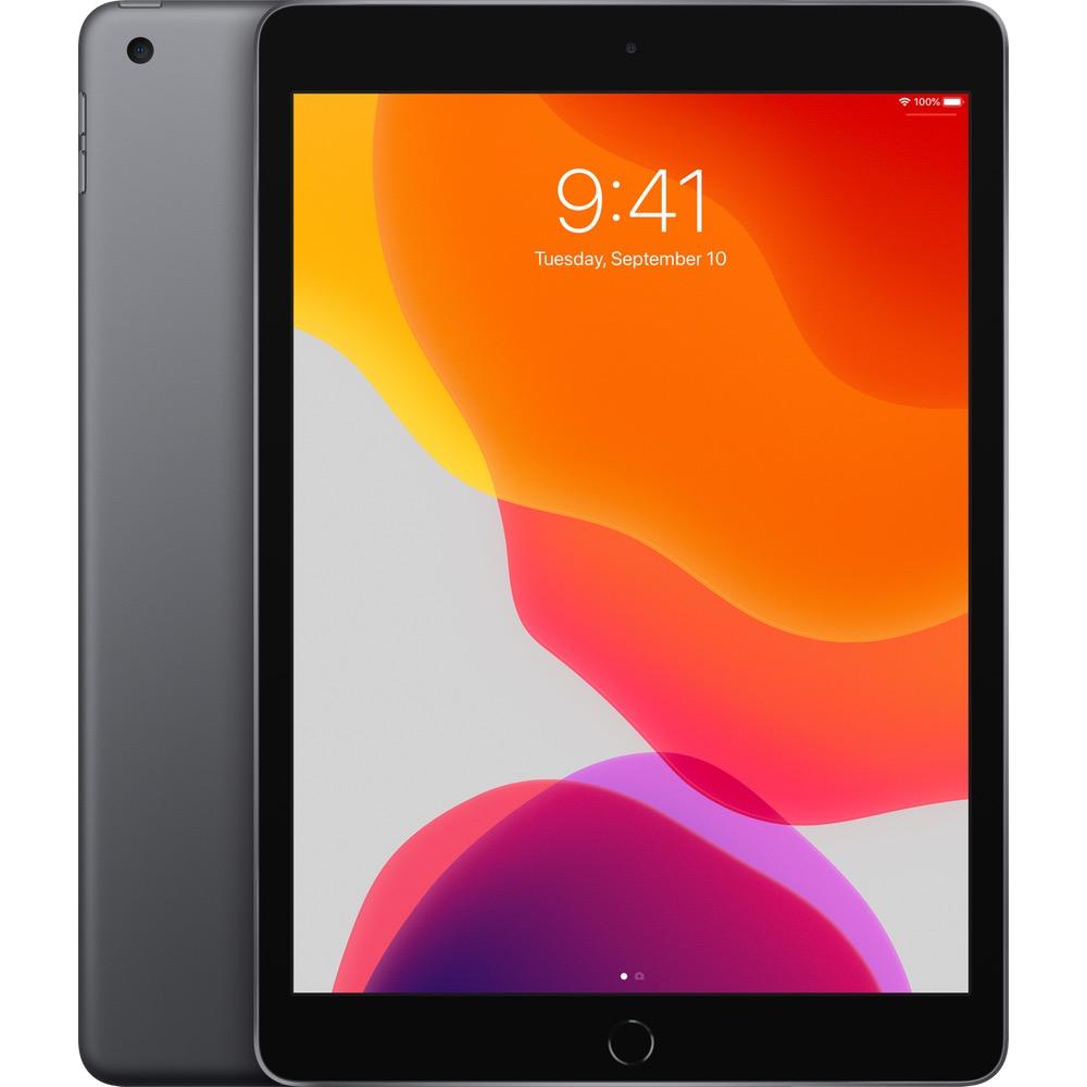 Apple 10.2-inch iPad Wi-Fi 128GB - Space Gray