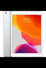 Apple 10.2-inch iPad Wi-Fi 32GB - Silver